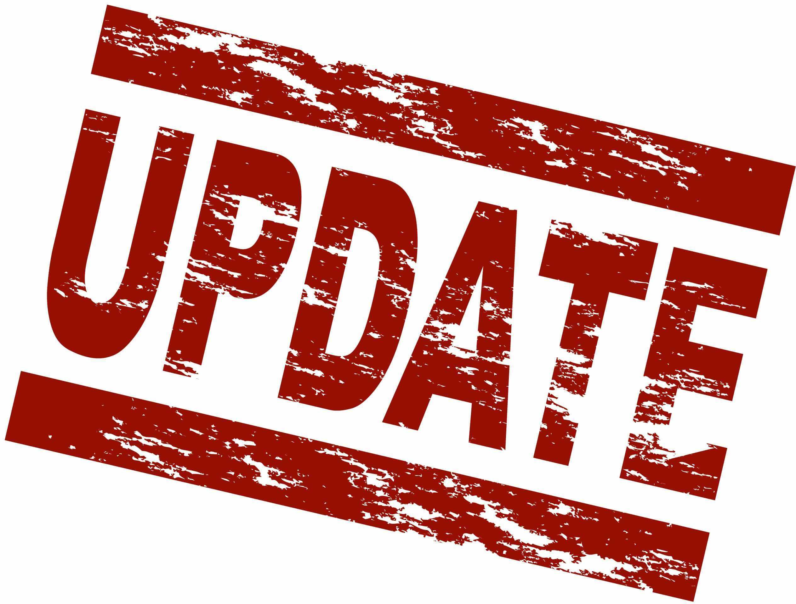 MuddySump - update